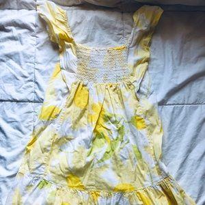 GAP Dresses - Floral dress